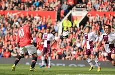 Video Manchester United ngược dòng tại Old Trafford