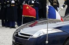 Peugeot, Dongfeng ký thỏa thuận hợp tác tăng vốn