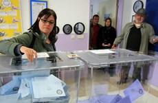 Thổ Nhĩ Kỳ: Biểu tình phản đối kết quả bầu cử địa phương