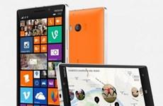 Hãng Nokia chính thức ra mắt điện thoại Lumia 930