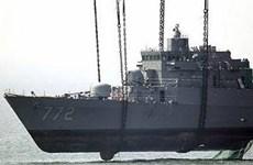 Hàn Quốc trao trả cho Triều Tiên 3 thủy thủ bị đắm tàu