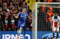 """Hạ gục PSG, Chelsea ngược dòng """"thần kỳ"""" vào bán kết"""