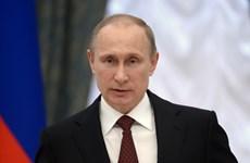 Putin chỉ thị FSB không để Nga mất ổn định như Ukraine