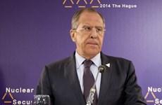 Nga kêu gọi NATO ngừng leo thang căng thẳng