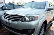 Toyota Việt Nam sẽ triệu hồi 42.772 xe Innova, Fortuner