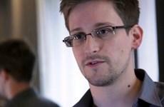 Loạt bài về Snowden đoạt giải Pulitzer danh giá