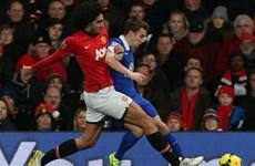 Lịch thi đấu và trực tiếp: Tâm điểm Everton - Man United