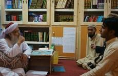 Trường học Hồi giáo đặt tên thư viện là Osama bin Laden