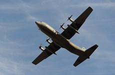Tiếp tục mở rộng phạm vi tìm kiếm máy bay MH370