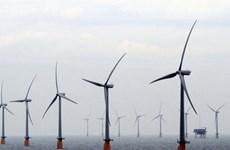 Chính phủ Anh thông qua 8 dự án năng lượng tái tạo lớn