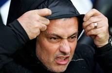 Tin 24/4: Mourinho bất đồng với Abramovich, Barca thoát án