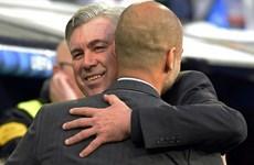 """Người trong cuộc nói gì sau """"đại chiến"""" Real - Bayern?"""