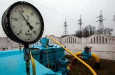 Crimea đối diện khả năng thiếu hụt năng lượng trầm trọng