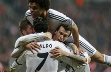 Hủy diệt Bayern ở Allianz Arena, Real thẳng tiến chung kết