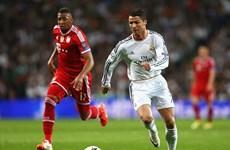 """Bayern và Real Madrid bước vào trận đấu """"sinh tử"""""""