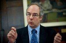 IMF: Kinh tế Nga đang trải qua tình trạng suy thoái
