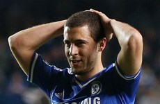 """Chelsea """"dậy sóng"""": Hazard công kích lối chơi của Mou?"""