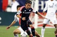 Tin World Cup 6/5: Lee Nguyễn được ủng hộ đến Brazil