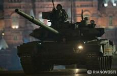 [Photo] Nga tổng duyệt lễ duyệt binh chiến thắng phátxít