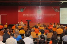 Phật giáo đóng vai trò quan trọng trong phát triển bền vững