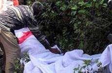 Ấn Độ: Tai nạn đường bộ nghiêm trọng làm 19 người thiệt mạng