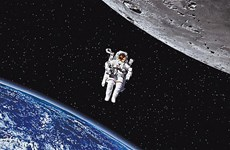 Nga sẽ bắt đầu đưa người lên Mặt Trăng vào năm 2030