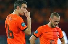 Đội tuyển Hà Lan lên danh sách chuẩn bị cho World Cup