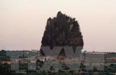 Phương Tây tìm cách hỗ trợ lực lượng đối lập ở Syria