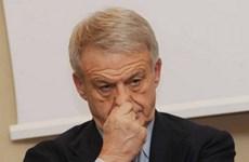 Thêm một cựu bộ trưởng của Italy bị bắt vì tham nhũng