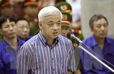Đề nghị mức án 30 năm tù đối với bị cáo Nguyễn Đức Kiên
