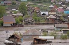 Nga: Hàng chục nghìn người phải sơ tán khẩn cấp do nước lũ