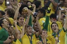 World Cup 2014: Tuyển Brazil cần phải vượt qua chính mình