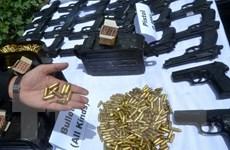 Thêm nhiều nước phê chuẩn Hiệp ước Buôn bán vũ khí của LHQ