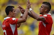 World Cup 2014: Chile sẽ khiến Tây Ban Nha, Hà Lan lo lắng