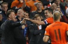 """""""Cơn lốc màu da cam"""" Hà Lan có còn say đắm lòng người?"""