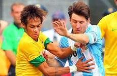"""""""Messi sẽ xuất sắc nhất World Cup, nhưng Brazil sẽ vô địch"""""""