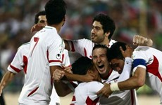 """Iran quyết không trở thành """"kho điểm"""" tại World Cup 2014"""