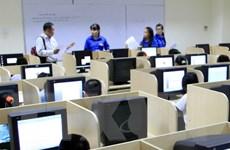 Ba thí sinh Việt Nam tham dự vòng chung kết tin học thế giới