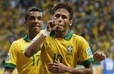 World Cup 2014: Nếu Brazil... bị loại ngay từ vòng bảng?