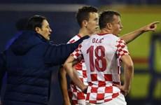 """Croatia quyết làm nên """"chiến thắng lịch sử"""" trước Brazil"""