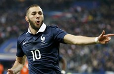 Năm ngôi sao được chờ đợi nhất tại của bảng E World Cup 2014