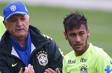 Đội tuyển Brazil lộ đội hình trận ra quân gặp Croatia