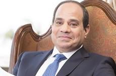 Tổng thống Ai Cập bắt đầu công du nước ngoài đầu tiên