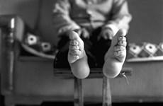 Những người phụ nữ bó chân cuối cùng tại Trung Quốc