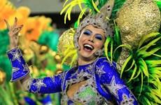 World Cup trên từng cây số: Ở nơi đã sinh ra samba