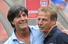 Klinsmann và Loew đã nói gì trước nghi ngờ dàn xếp tỷ số?