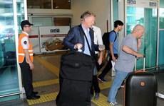 Cựu HLV Man United David Moyes sắp cập bến Galatasaray