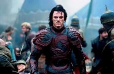 Luke Evans thủ vai chính trong phiên bản mới về Dracula