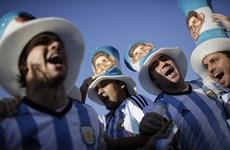 Thư Brazil: Argentina không thể chỉ trông chờ vào Messi
