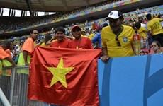Thư Brazil: Khi người Việt Nam bay đến World Cup 2014